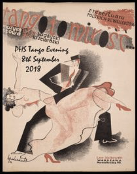 Polish Tango Evening