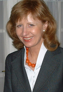 Malgosia Alterman